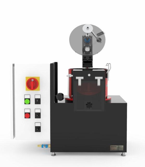 SATEC Concept ML1000